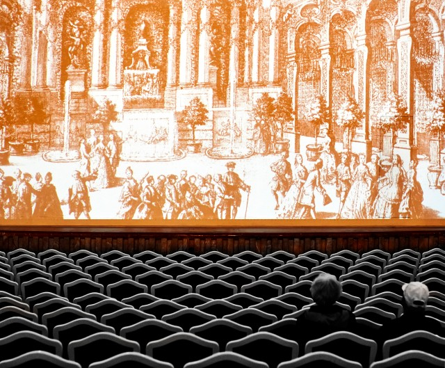Munich Theater