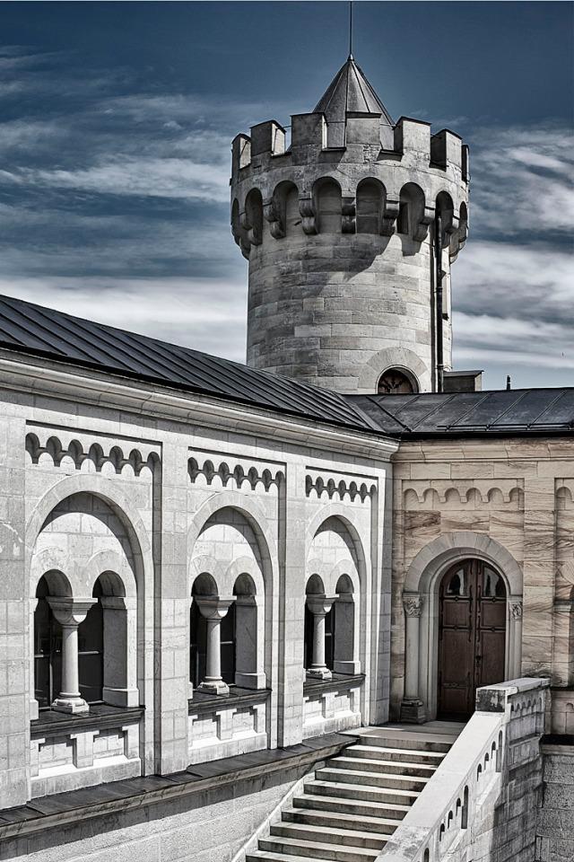 W_Castle Tower1